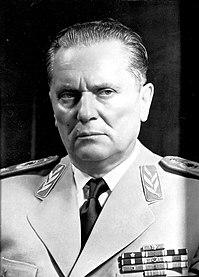 Josep Tito