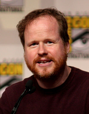 Once More, with Feeling (Buffy the Vampire Slayer) - Image: Joss Whedon by Gage Skidmore