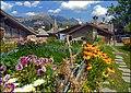 Joy of living at 1500 meters. - panoramio.jpg