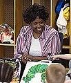 Joycelyn Harrison reads to children (cropped).jpg