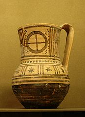 Jug from Athens