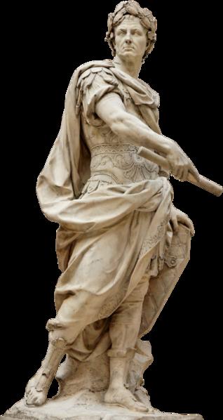 Jules César et la guerre des Gaules