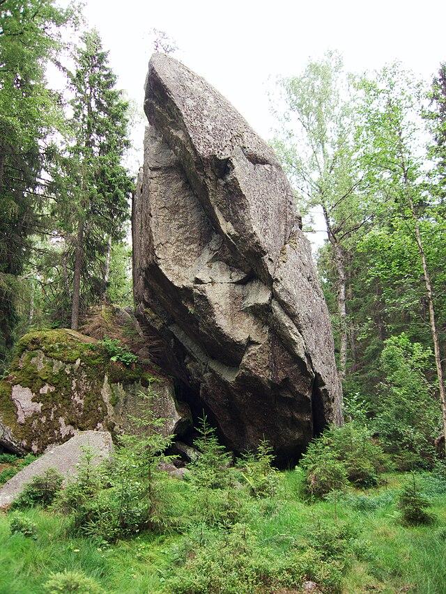 Semesterhus - Finnerdja, Sverige - S07056 | Novasol
