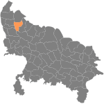 Jyotiba Phule Nagar district