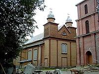 Kārsavas katoļu baznīca 2000-07-22.jpg