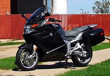 Yamaha Tracer 900 - WikiVisually