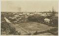 KITLV - 26919 - Kleingrothe, C.J. - Medan - Petroleum Establishment Rantaupandjang (Rantau Panjang), East Coast of Sumatra - circa 1905.tif