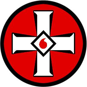 KKK-symbol