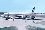 KLM Douglas DC-8-32 (PH-DCG) at Perth Airport (1).jpg