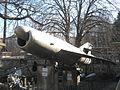 KSS missile in Sevastopol museum 1.JPG