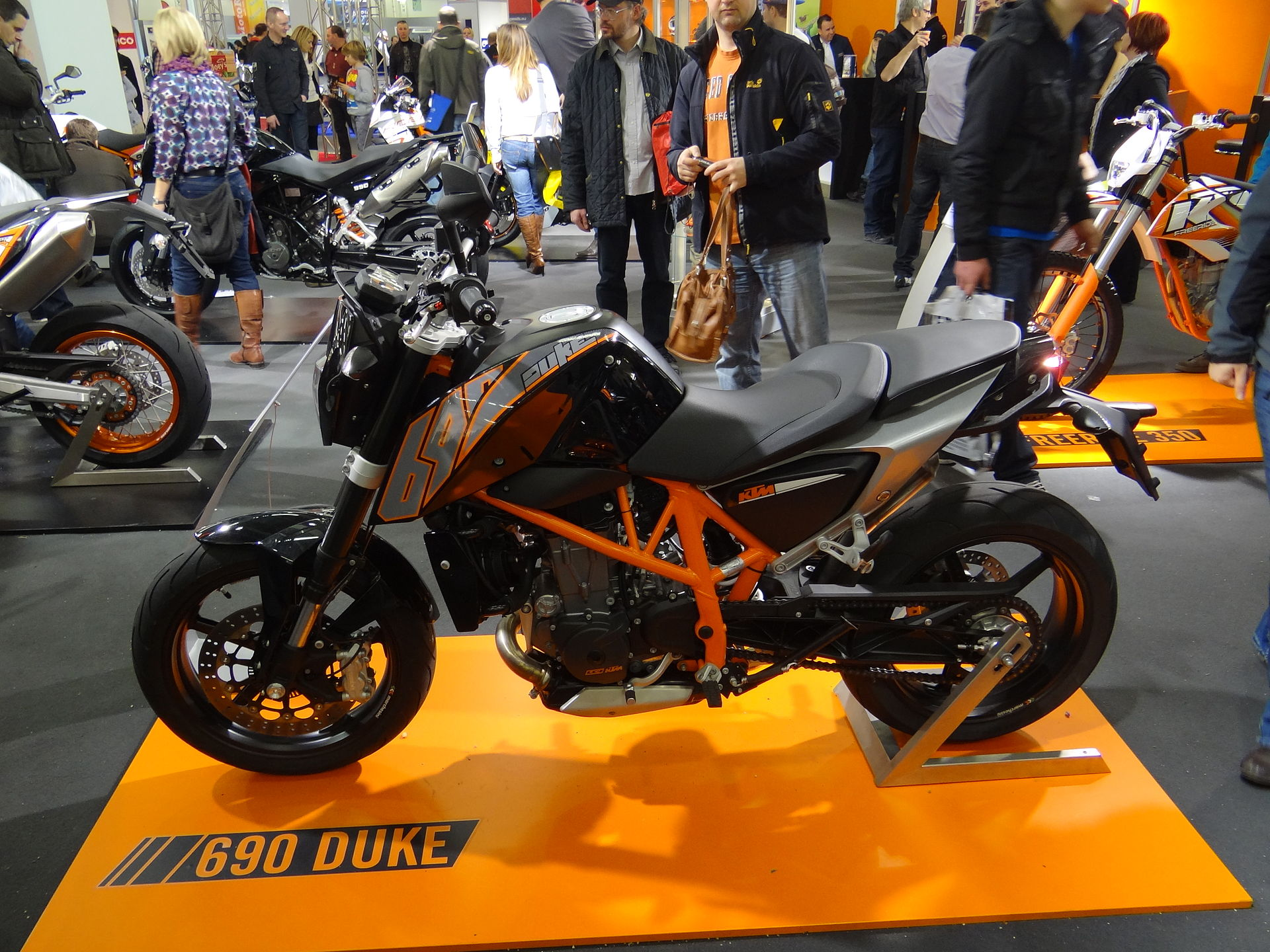 ktm 690 duke wikipedia. Black Bedroom Furniture Sets. Home Design Ideas