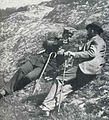 Kaiser-Wilhelm II. und Philipp zu Eulenburg, Nordlandfahrt 1890.jpg