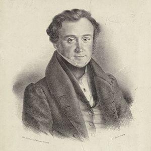 Jan Kalivoda - Jan Václav Kalivoda