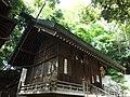 Kaminoge Inari Shrine (上野毛稲荷神社) - panoramio.jpg