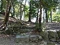 Kaneyama castle ninomon.JPG