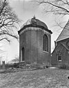 kapel naar het noorden - alphen aan den rijn - 20007711 - rce