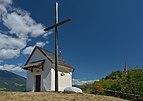 Kapelle am Kalvarienberg Mantschkapelle 02.JPG