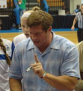Karl Smesko, head coach Florida Gulf Coast.jpg