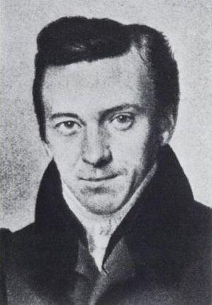 Karl Wilhelm Ludwig Heyse - Karl Wilhelm Ludwig Heyse.