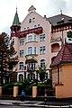 Karlovy Vary Krále Jiřího 1096-7 Smetana.jpg