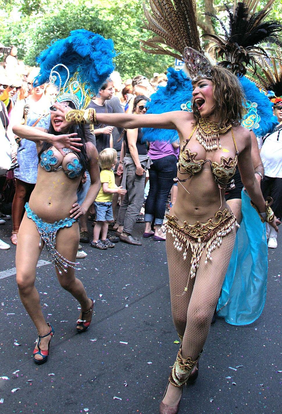 KarnevalderKulturenBerlin2012