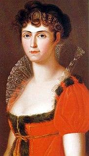 Caroline of Baden Queen consort of Bavaria