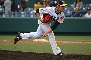 Shunsuke Kasaya Japanese baseball player