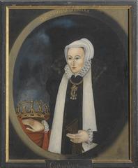 Katarina Stenbock, 1535-1621, drottning av Sverige