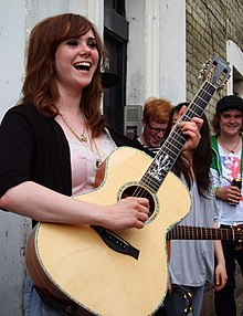 Kate Nash - Wikipedia