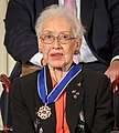 Katherine Johnson medal (cropped).jpeg