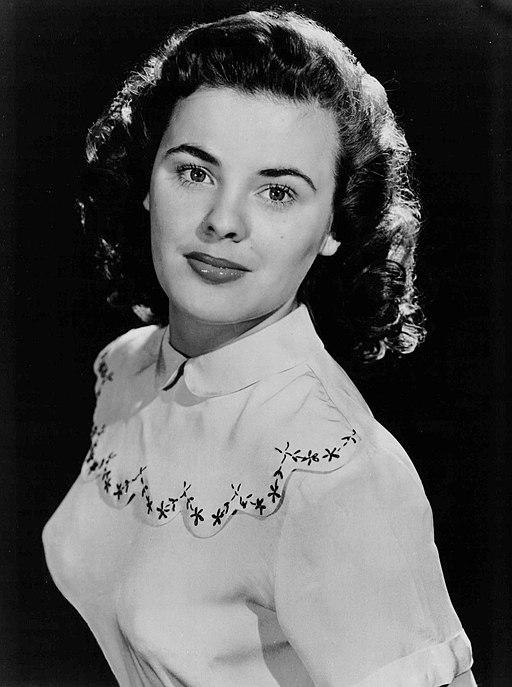 Kathleen Crowley 1958