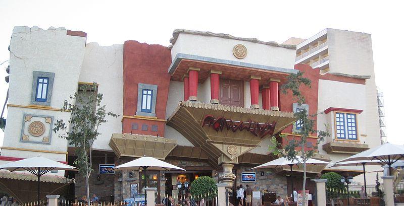 Upside down house Casa de Katmandú Casa al revés