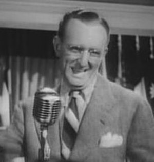 Kay Kyser - Kyser in Stage Door Canteen (1943)