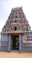Keelaparasalur veeratesvarar temple2