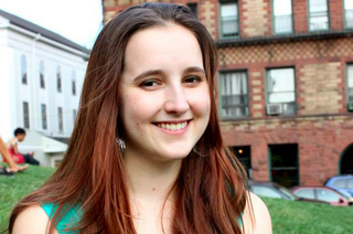 Emily Temple-Wood American Wikipedia editor and medical student
