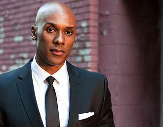 National Black Justice Coalition - NBJC was co-founded by activist, author, and commentator Keith Boykin