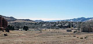 Ken Caryl, Colorado CDP in Colorado, United States