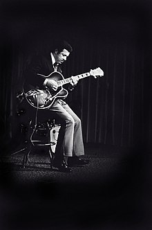 kenny burrell wikipedia