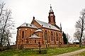Kernavės bažnyčia 3 2001-04-16.jpg