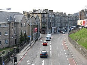 Kew and Roseburn Terraces - geograph.org.uk - 740173.jpg