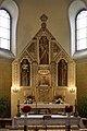 Kierling Pfarrkirche Altar.JPG