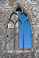 Kilconnell Friary South Transept South Window 2009 09 16.jpg