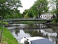 Kinderhuissingelbrug - Haarlem - View of the bridge from the southwest.jpg