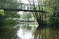 King Water Footbridge - geograph.org.uk - 460675.jpg