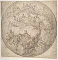 Kings, Bishops and Popes- design for ceiling. MET DP810706.jpg