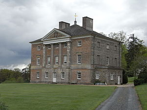 Manor of King's Nympton
