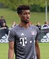 Kingsley Coman Training 2017-05 FC Bayern Muenchen-2 (crop).jpg