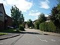 Kingsmill Close, Morley - geograph.org.uk - 2025722.jpg