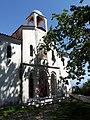 Kisha e Shën Dhimitrit, Palasë.jpg