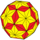 Kissed kissed dodecahedron.png